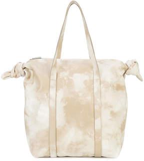 Michael Kors Cali top zip tote bag - BROWN - STYLE