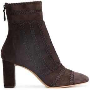 Alexandre Birman zipped ankle boots
