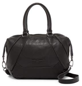 Liebeskind Bailundo Leather Shoulder Bag