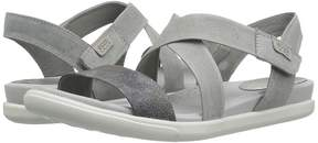 Ecco Damara Crisscross Sandal Women's Sandals