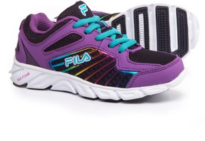 Fila Radical Lite 3 Running Shoes (For Little and Big Girls)