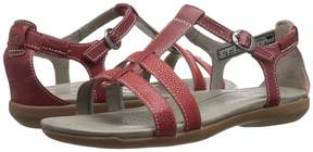 Keen Rose City T-Strap Women's Shoes