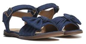 Nine West Kids' Keirita Sandal Preschool/Grade School