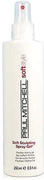 Paul Mitchell Soft Sculpting Spray Gel, 8.5-oz.