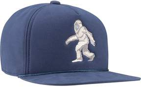 Coal Lore Snapback Hat