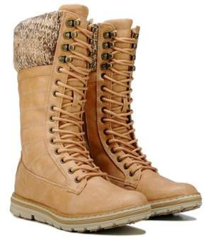 White Mountain Cliffs By Women's Kerrigan Lace Up Boot