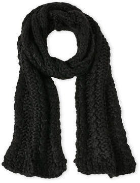 Rebecca Minkoff Hand Knit Cable Muffler