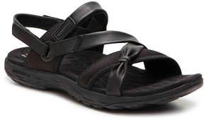 Merrell Women's Vesper Lattice Sport Sandal