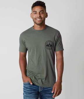 Hippy-Tree HippyTree Village T-Shirt