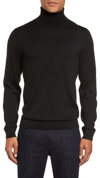 Nordstrom Men's Merino Wool Turtleneck Sweater