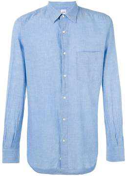Aspesi plain shirt