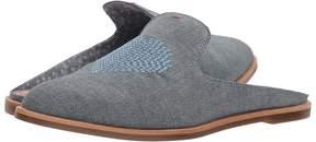 ED Ellen Degeneres Klyde Women's Clog/Mule Shoes