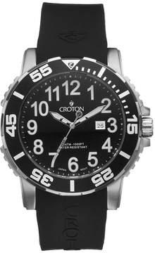 Croton Men's Deep Sea Watch