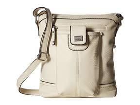 b.ø.c. Lakedrive Crossbody Removable Wristlet Cross Body Handbags
