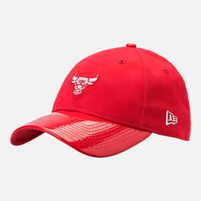 New Era Chicago Bulls NBA Retro 11 Snapback Hat