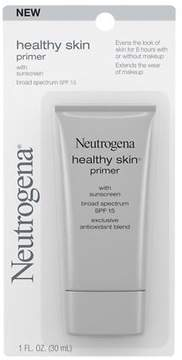 Neutrogena Healthy Skin Primer with SPF 15