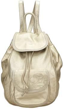 Loewe Backpack leather backpack