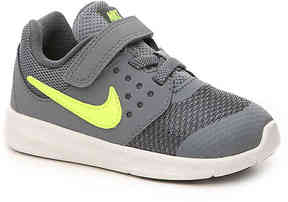 Nike Boys Downshifter 7 Infant & Toddler Running Shoe