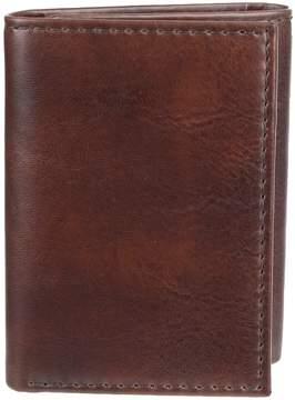 Apt. 9 Men's RFID-Blocking Extra-Capacity Trifold Wallet