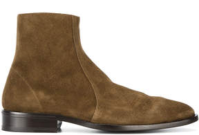 Balenciaga Pointed ankle boots
