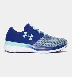 Under Armour Girls' Grade School UA Tempo TCK Running Shoes