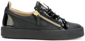 Giuseppe Zanotti Design Nicki low-top sneakers
