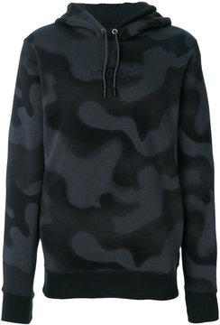 Nike Jordan Flight hooded sweatshirt