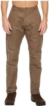 Fjallraven Sormland Tapered Trousers Men's Casual Pants