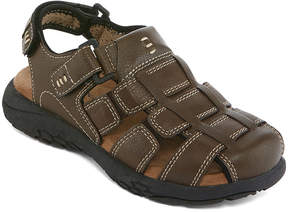 Arizona Coast Jr Boys Strap Sandals - Little Kids/Big Kids