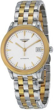 Longines Men's Flagship Automatic Watch L47743227