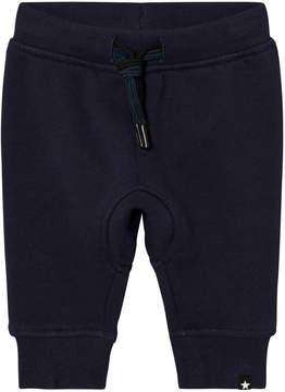 Molo Navy Blazer Stan Softpants