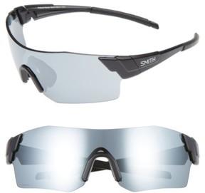 Smith Women's Pivlock(TM) Arena 120Mm Sunglasses - Matte Black
