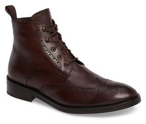 To Boot Men's Reggie Wingtip Boot
