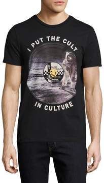 Cult of Individuality Men's Cult In Culture Tee