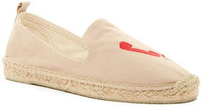 Patricia Green Call Me Espadrille Flat