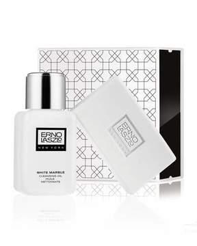 Erno Laszlo White Marble Double Cleanse Set