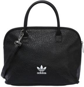 Faux Leather Bowl Bag