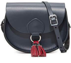 Cambridge Satchel Mini Tassel Bag