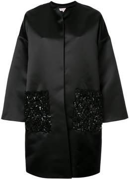 Dice Kayek embellished pocket jacket