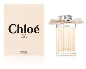 Chloe Chloe Eau de Parfum/4.2 oz.