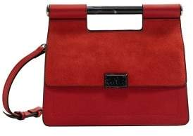 Violeta BY MANGO Rigid handle bag