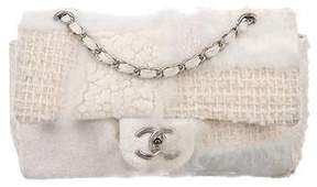 Chanel Medium Patchwork Flap Bag