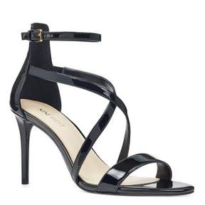 Nine West Women's Retail Therapy Strappy Sandal
