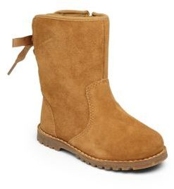 UGG Toddler's Corene Suede Boots