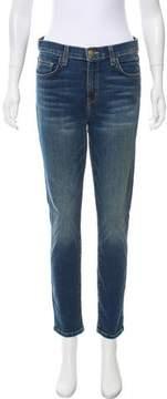 Current/Elliott The High Waist Stiletto Jeans w/ Tags