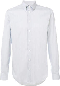 Giorgio Armani classic fitted shirt