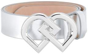 DSQUARED2 DD buckle belt