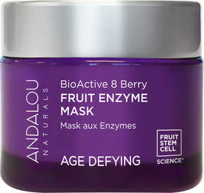 Andalou Naturals Berry Bio-Active Enzyme Mask