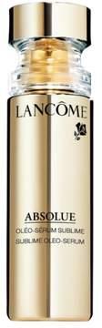 Lancome Absolue Oleo-Serum