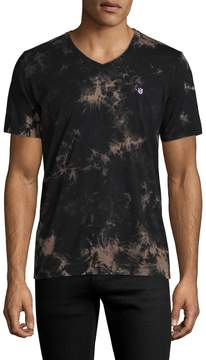 Cult of Individuality Men's Web Cotton Tee